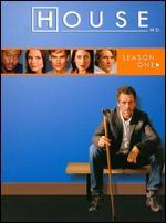 House: Season One [6 Discs] -