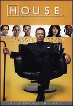 House: Season Seven [5 Discs] -