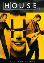 House: The Complete Series [41 Discs] -