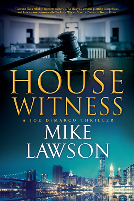 House Witness - Lawson, Mike