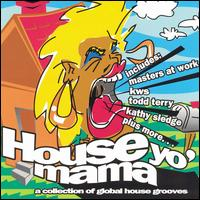 House Yo Mama - Various Artists