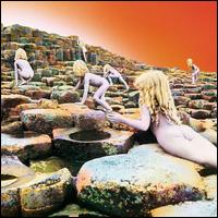 Houses of the Holy [LP] - Led Zeppelin