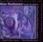 Hovhaness: Armenian Rhapsodies 1, 2 & 3; Symphony No. 38; Concerto No. 10