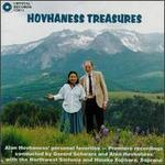 Hovhaness Treasures