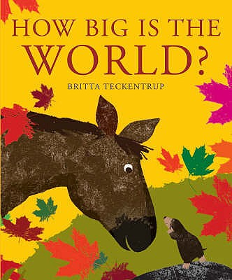 How Big is the World? -