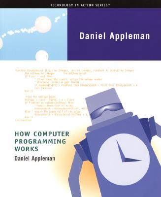 How Computer Programming Works - Appleman, Dan