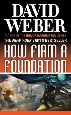 How Firm a Foundation - Weber, David