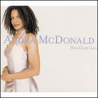How Glory Goes - Audra McDonald