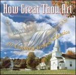 How Great Thou Art: Gospel Classics
