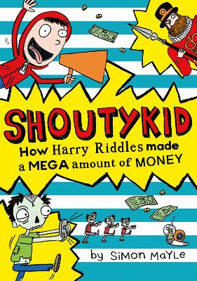 How Harry Riddles Made a Mega Amount of Money - Mayle, Simon