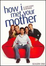 How I Met Your Mother: Season 01