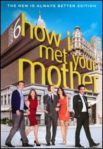 How I Met Your Mother: The Complete Season 6 [3 Discs]