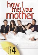 How I Met Your Mother: The Legendary Season 4 [3 Discs] -