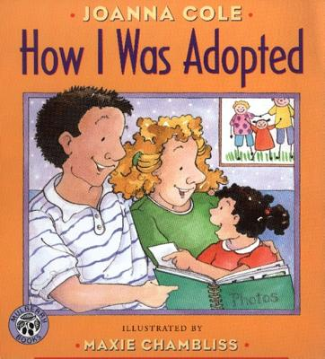 How I Was Adopted - Cole, Joanna