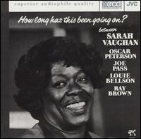 How Long Has This Been Going On? - Sarah Vaughan