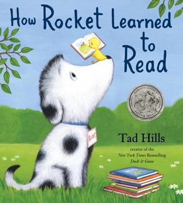 How Rocket Learned to Read -
