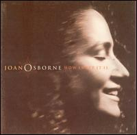 How Sweet It Is - Joan Osborne