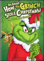 How the Grinch Stole Christmas - Chuck Jones