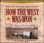 How the West Was Won [Original Motion Picture Soundtrack]