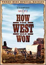 How the West Was Won [Special Edition] [3 Discs]