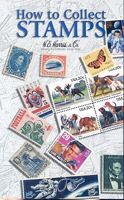How to Collect Stamps - Whitman Publishing