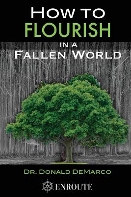 How to Flourish in a Fallen World - DeMarco, Donald