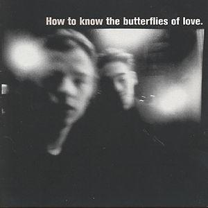 How To Know - The Butterflies of Love
