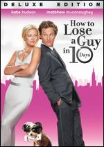 How to Lose a Guy in 10 Days - Donald Petrie
