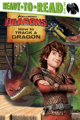 How to Track a Dragon - Dreamworks Animation