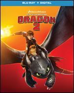 How to Train Your Dragon 2 [Blu-ray] - Dean DeBlois