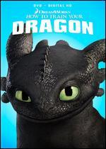 How to Train Your Dragon [With Movie Money]