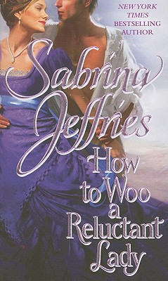 How to Woo a Reluctant Lady - Jeffries, Sabrina