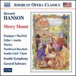 Howard Hanson: Merry Mount