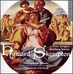 Howard Skempton: The Cloths of Heaven