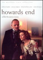 Howards End [2 Discs]