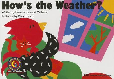 How's the Weather? - Williams, Rozanne Lanczak