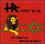 HR Tapes 84-86