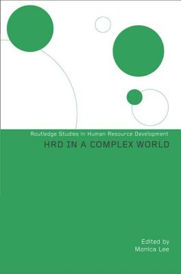 HRD in a Complex World - Lee, Monica (Editor)