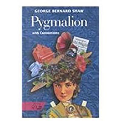 Hrw Library: Individual Leveled Reader Pygmalion - Holt Rinehart & Winston