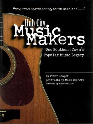 Hub City Music Makers - Cooper, Peter, Reverend