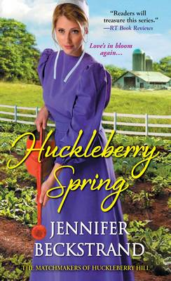 Huckleberry Spring - Beckstrand, Jennifer