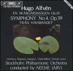 Hugo Alfvén: En Skärgårdssägen; Symphony No. 4 'Från Havsbandet'