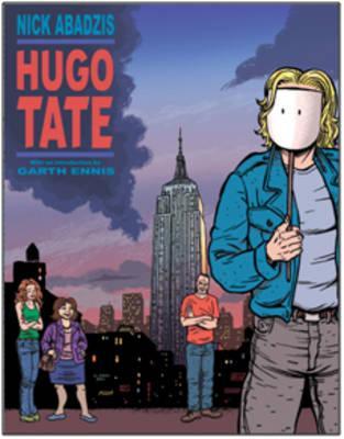 Hugo Tate - Ennis, Garth