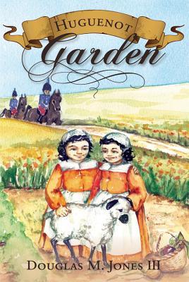 Huguenot Garden - Jones, Douglas M, III