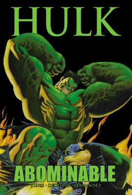 Hulk: Abominable - Jones, Bruce