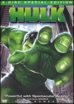 Hulk [P&S] [2 Discs]