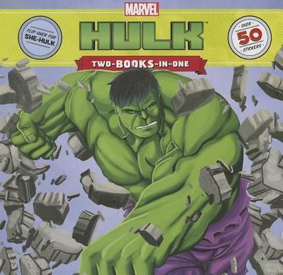Hulk/She-Hulk - Siglain, Michael, and Macri, Thomas