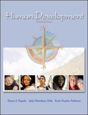 Human Development with Student CD and Powerweb - Papalia, Diane E