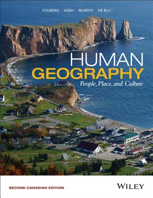 Human Geography: People, Place, and Culture book by Erin H ...