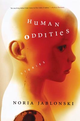 Human Oddities - Jablonski, Noria